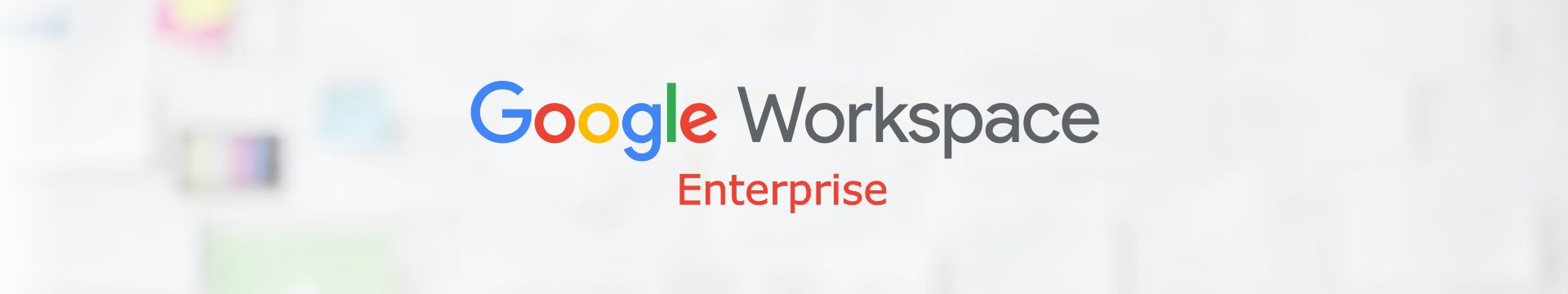 Google Workspace Enterprise Peru